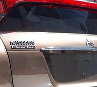 Нажмите на изображение для увеличения Название: Rear camera Mitsubishi Eclipse Cross (2).jpg Просмотров: 18 Размер:40.1 Кб ID:45584