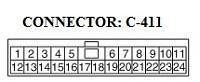 Нажмите на изображение для увеличения Название: CONNECTOR C-411.jpg Просмотров: 2 Размер:9.7 Кб ID:40631