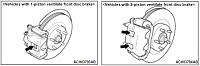 Нажмите на изображение для увеличения Название: Проверка состояния тормозных колодок Mitsubishi Eclipse Cross.png Просмотров: 2 Размер:35.0 Кб ID:43339