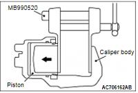 Нажмите на изображение для увеличения Название: BRAKE PAD REPLACEMENT 3.png Просмотров: 0 Размер:12.0 Кб ID:43357